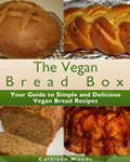 Vegan Bread Recipes Thumnail
