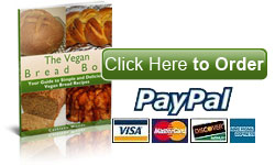 Vegan Bread Recipes Order Button
