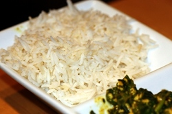 Brown Basmati Rice for Newsletter