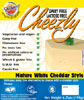Cheezly Vegan Cheese
