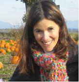 Picture of Dreena Burton, vegan cookbook author