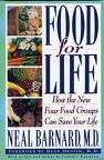Food for Life by Dr. Neal Barnard