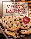 The Joy of Vegan Baking, by Colleen Patrick-Goudreau