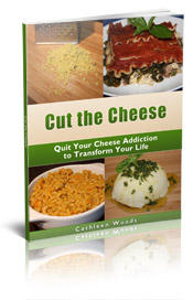 Cut the Cheese Ebook Cover Image