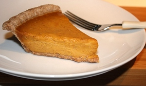 Best Vegan Pumpkin Pie for Thanksgiving