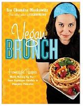 Vegan Brunch, by Isa Chandra Moskowitz