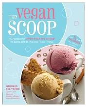 The Vegan Scoop, by Wheeler del Toro, of Wheeler's Frozen Dessert Company