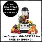 Vitamix Ad Smaller with Border