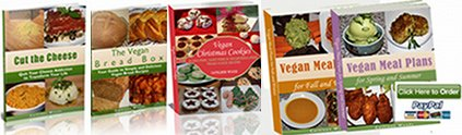 Menus and Cookbooks Package