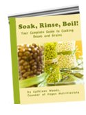 Soak, Rinse, Boil: Your Complete Guide to Cooking Beans and Grains