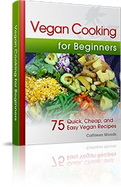 Vegan Cooking for Beginners