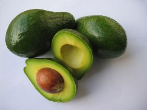 Avocados made the list of super foods.