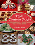 Vegan Christmas Cookies Thumbnail